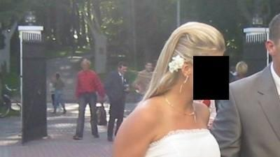 WYJĄTKOWA DLA WYJĄTKOWEJ-suknia ślubn PRONOVIAS