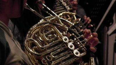 Wyjątkowa oprawa muzyczna ślubu - waltornia lub trąbka + organy