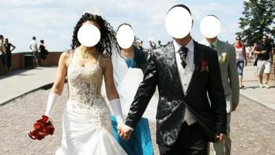 !!!WYJĄTKOWA SUKNIA EMMI MARIAGE - SERENADA - KRAKÓW!!!