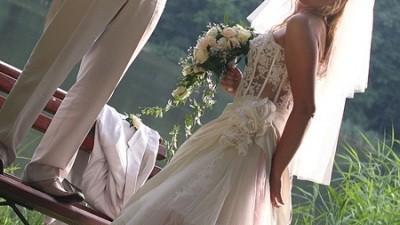 Wyjątkowa suknia FARAGE