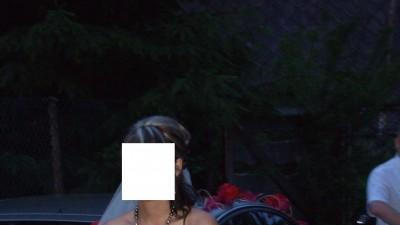 Wyjątkowa suknia ślubna dla kobiety z klasą