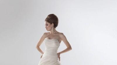 Wyjątkowa suknia ślubna Ellis Bridal 11224