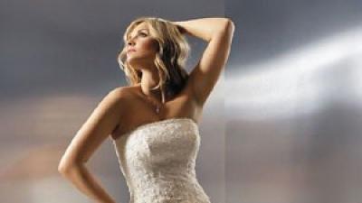 Wyjatkowa suknia slubna firmy AGNES