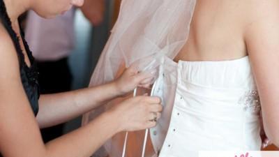 Wyjątkowa suknia śłubna+ gratisy(w tym obuwie)r.38,40