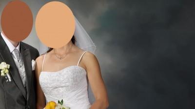 Wyjątkowa suknia ślubna MON CHERI 110204