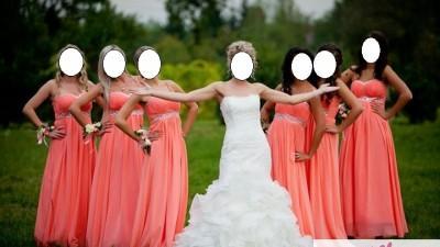 Wyjątkowa suknia ślubna PRONOVIAS USUN 2013 + dodatki