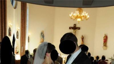 Wyjątkowa Suknia Ślubna WHITE ONE 6209 / WHITE ONE TEIDE