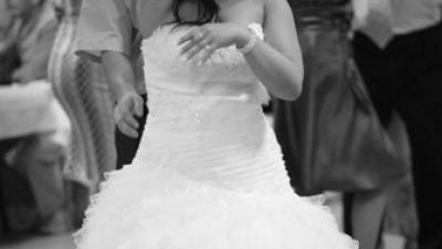 Wyjątkowa suknia ślubna z kolekcji Emmi Mariage-Aphrodite-POLECAM