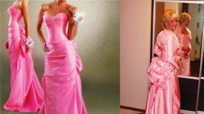 Wyjątkowa suknia- wesele, studniówka + GRATIS