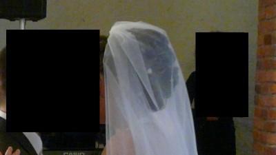 Wyjątkowa syknia ślubna