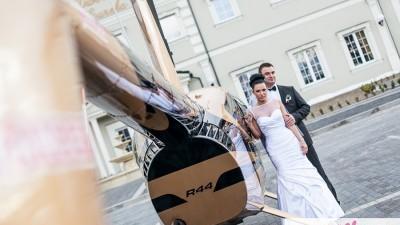 Wyjątkowa,Zmysłowa Suknia Ślubna Sincerity 3666