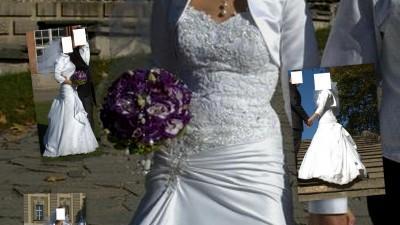Wymarzona suknia dla księżniczki GRATIS DODATKI
