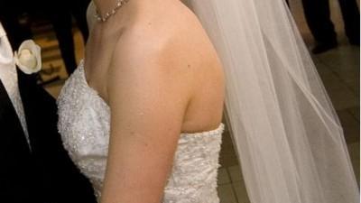 Wymarzona Suknia dla Panny Młodej