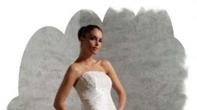 Wymarzona suknia śłubna AGNES