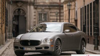 Wynajem auta na sluby, wesela, VIP, teledyski, transfer, kierowca.