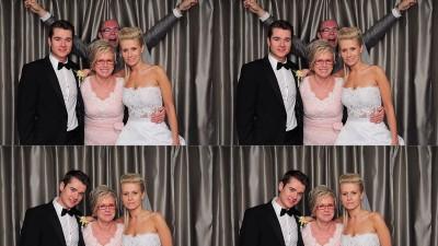 Wynajmij fotobudkę na swoje wesele!