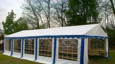 Wypozyczalnia namiotów Pomorskie