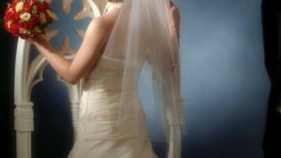 Wypożyczę suknie ślubną