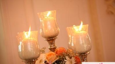 Wypożyczę świeczniki