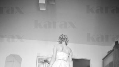 Wystrzałowa, najpiękniejsza Suknia Ślubna