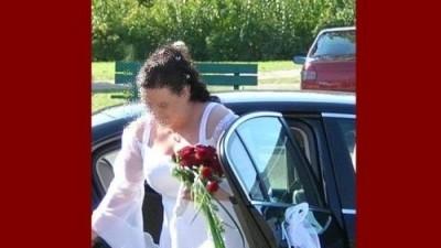 Wyszczuplająca, romantyczna suknia ślubna.. dla Ciebie!