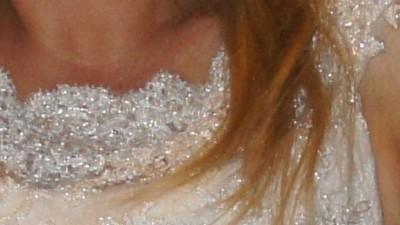 wyszczuplającą suknię ślubną sprzedam