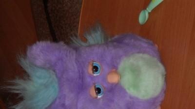 zabawkę Furby