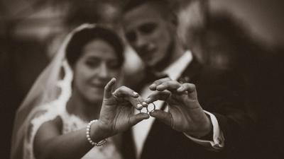 Zachowaj te chwile - fotografia ślubna. Wolne terminy 2019.