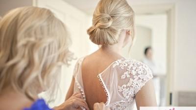 Zachwycająca suknia ślubna SPOSABELLA DREAM 1405