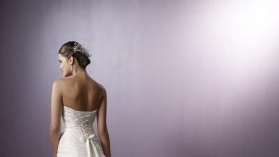 Zachwycajaca suknia slubna - tanio!!!