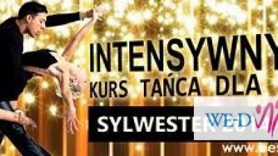Zapraszamy do Szkoły Tańca Bestime na Sylwestrowy intensywny kurs tańca dla par!