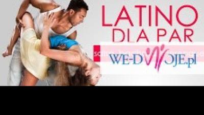 Zapraszamy na nowy kurs Latino dla Par do Bestime!