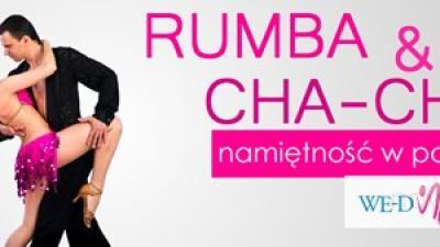 Zapraszamy na nowy kurs Rumba i Cha-Cha do Bestime w Poznaniu!