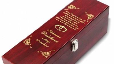 zaproszenia podziękowania pudełeczka prezenty gadżety
