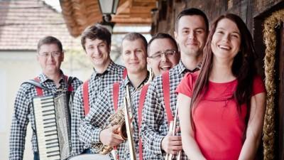 Zespół muzyczny Factors Ołpiny Żurowa Ryglice
