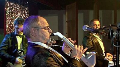 """Zespół Muzyczny """"Kapsel Band"""""""