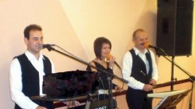 Zespół muzyczny MARKUS na wesele  kujawsko pomorskie
