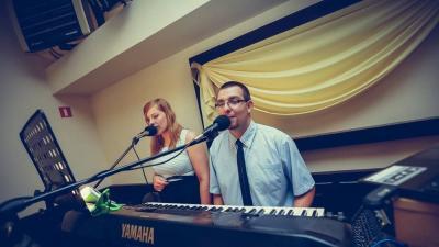 Zespół muzyczny na wesele - RYTM Chojnice