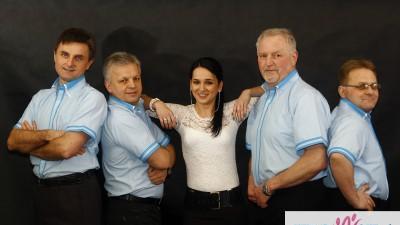 Zespół muzyczny PARASOLE
