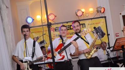 Zespół Muzyczny Remedium Orkiestra na Żywo