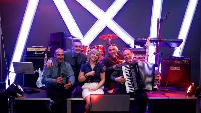 Zespół na Twoje Wesele The Cover Band 20 lat na scenie tel.884301301