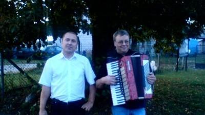 Zespół weselny OD-NOVA z Krośniewic