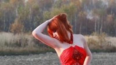 zjawiskowa i niepowtarzalna suknia!!