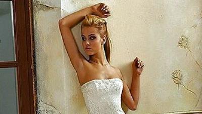 Zjawiskowa suknia Maggio Ramatti Diamond, Cancan + Calvin Klein Gratis