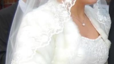 Zjawiskowa suknia Sincerity 3511
