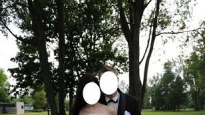 Zjawiskowa suknia ślubna Arabella