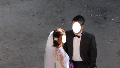 Zjawiskowa Suknia Ślubna - KARDIEL firmy HERM's