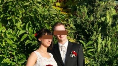 Zjawiskowa suknia ślubna!!! również dla pań w ciąży