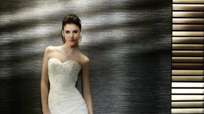 Zjawiskowa suknia ślubna SAN PATRICK - ERESMA!