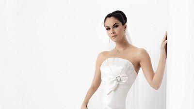 Zjawiskowo piękna suknia Bydgoszcz